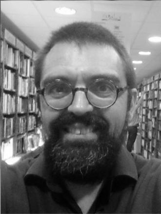 RICARDO MARTÍNEZ LIAÑO