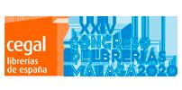 Congreso Librerías Logo