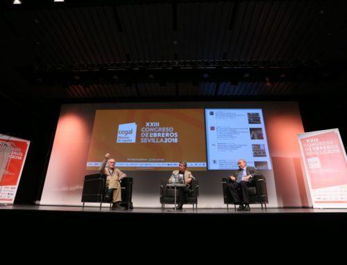 Las librerías proponen una 'Re_Evolución Librera' en el XXIV Congreso de Librerías que reúne en Málaga a más de 300 profesiobales