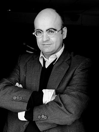 LUIS GONZÁLEZ MARTÍN