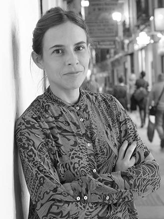 MARÍA ALCANTARILLA
